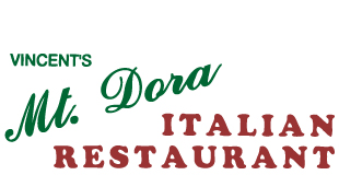 Mount Dora Pizza Logo
